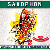 cover saxophon
